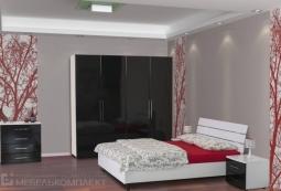 Спальный гарнитур Лаура